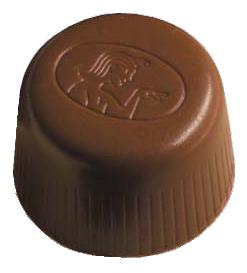 Réf 1101 Candide praliné caramel