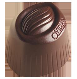 Réf 394 Zorba Ganache cocoanibs